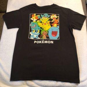 Pokémon Graphic Kids T-Shirt